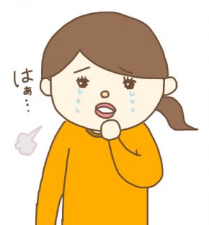 泣くちぃママの画像